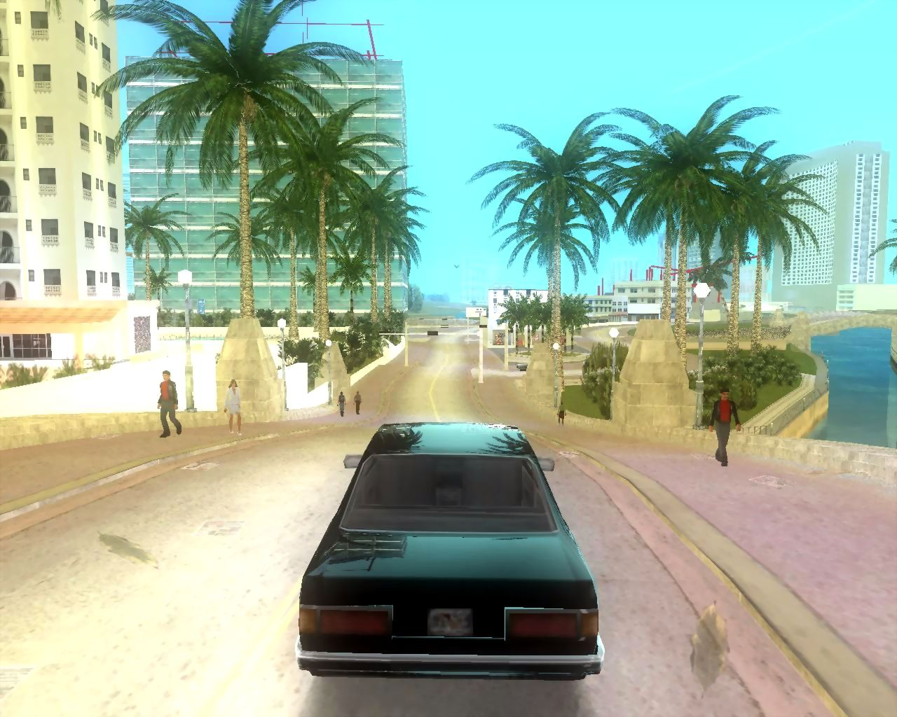 Vice City Real ...